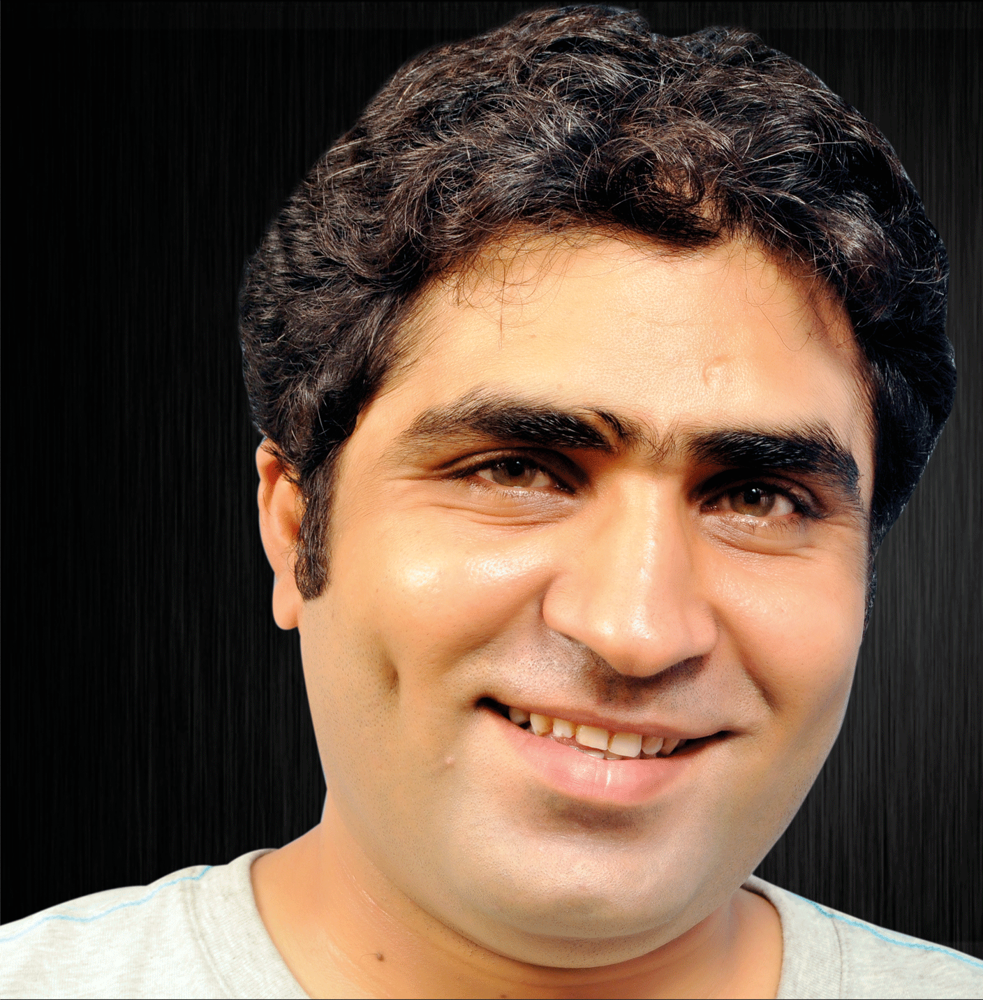 Tufail Shahzad